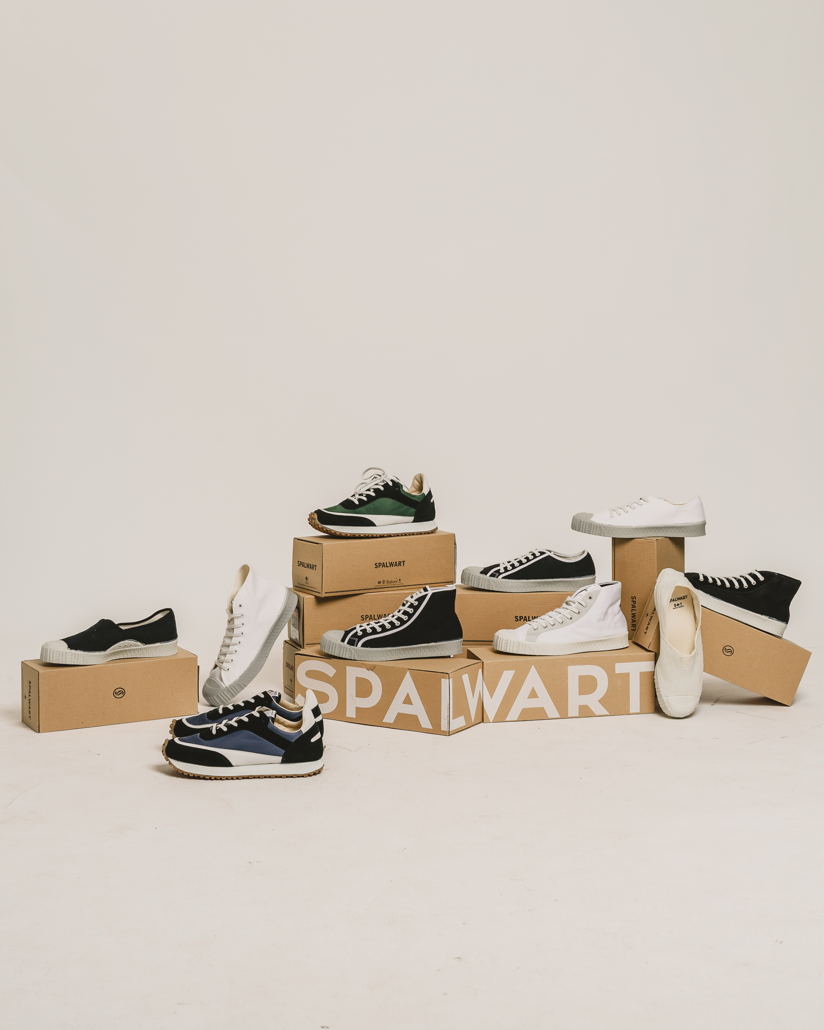 NEW ARRIVAL : SPALWART