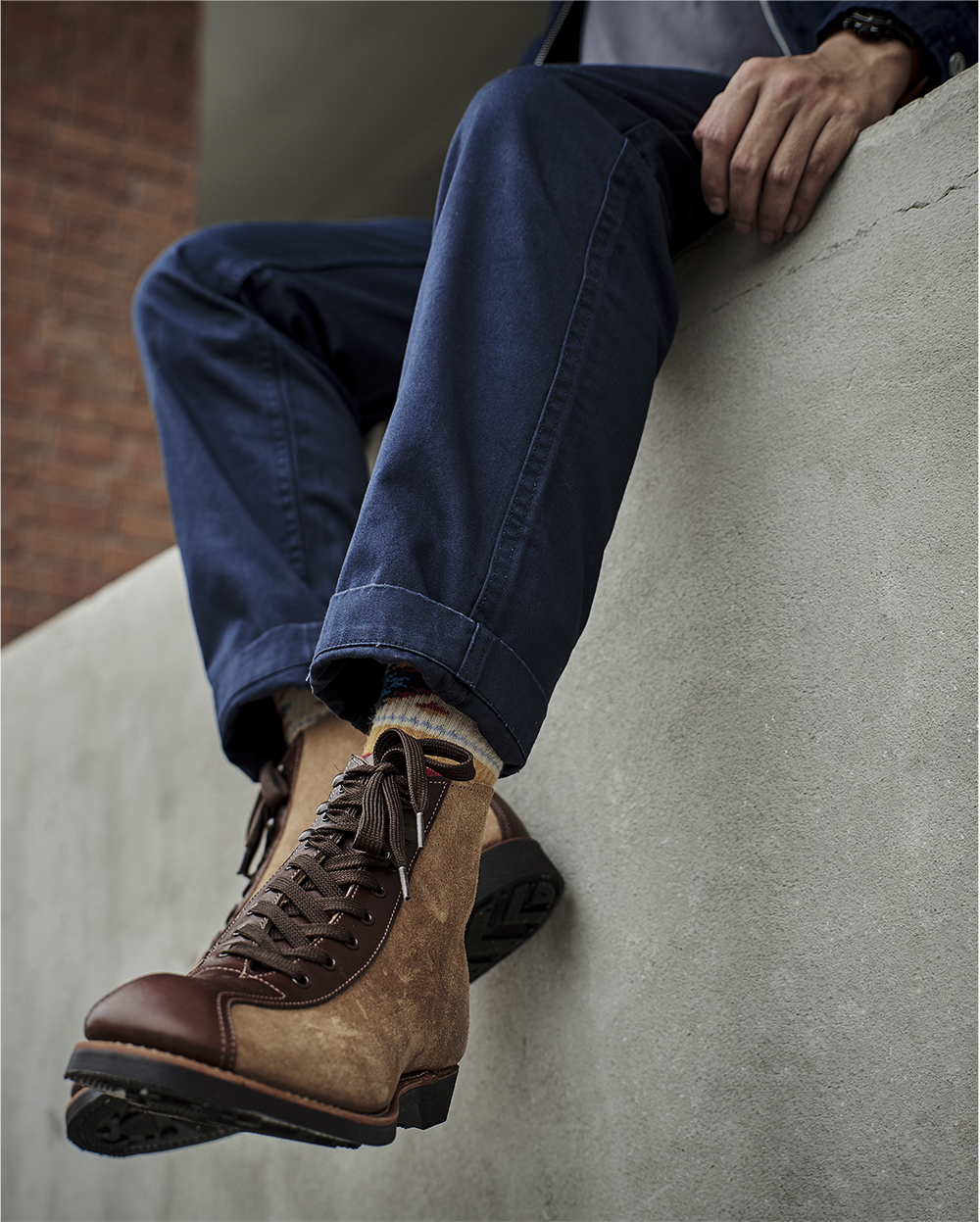NEW ARRIVAL : REDWING