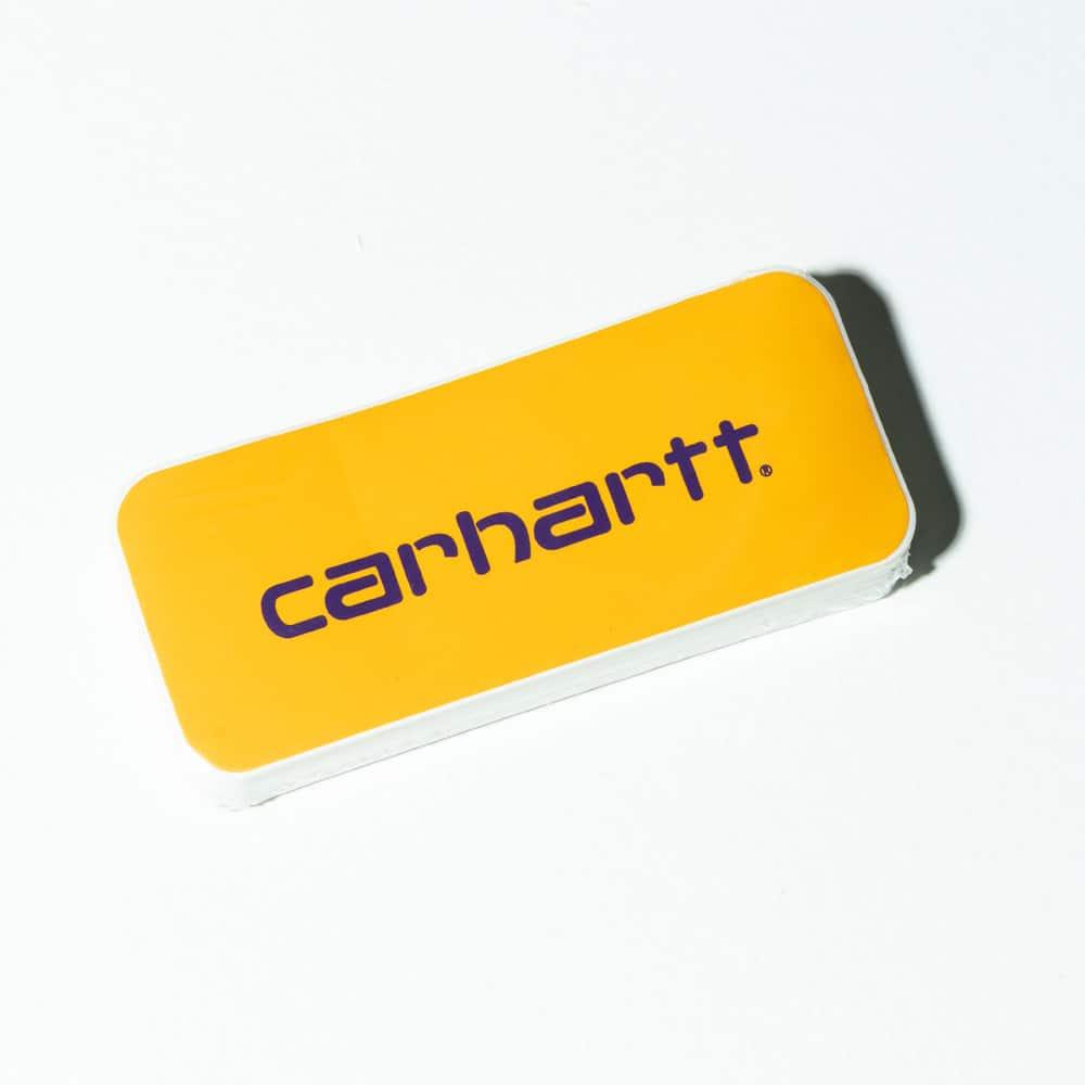 pronto carhartt wip
